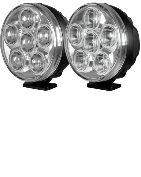 Xray Vision 175 Series LED Driving Lights