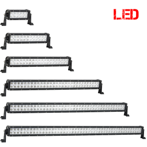 3W LED Series
