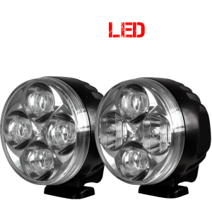 125 Series LED Driving Lights
