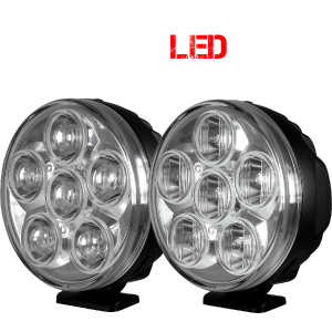 175 Series LED Driving Lights